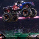 The Rod Ryan Show - Texas Strong - Houston Monster Jam