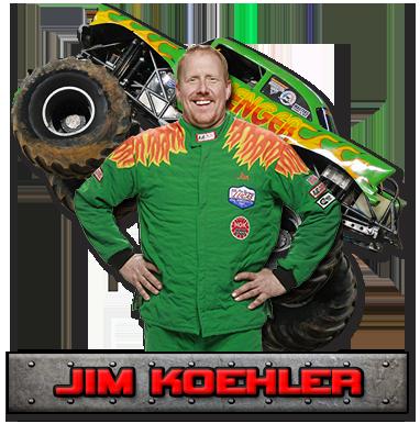 Jim Koehler