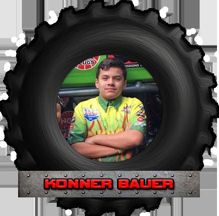 Konner Bauer