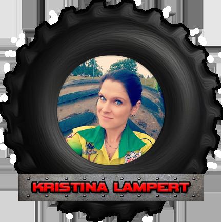 Kristina Lampert