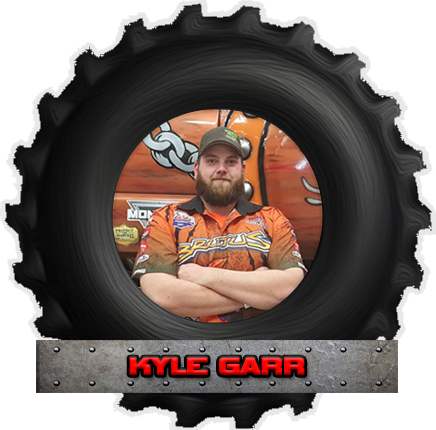 Kyle Garr