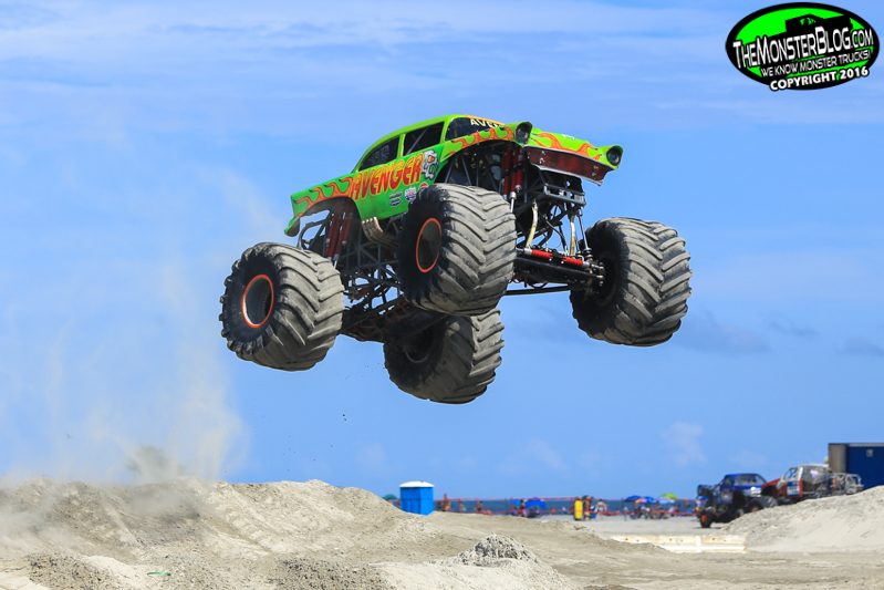 Team Scream Racing - Wildwood 2016