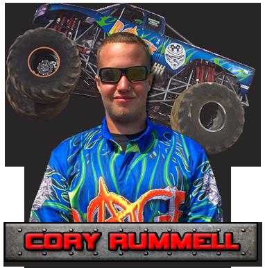 Cory Rummell