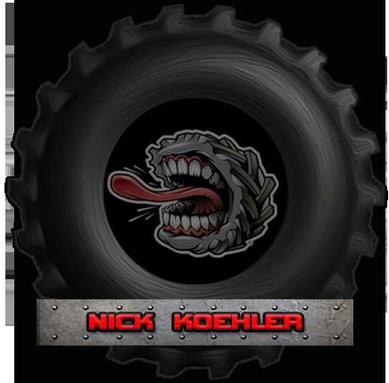 Nick Koehler