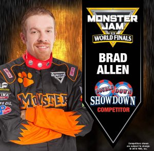 Brad Allen Team Scream Racing
