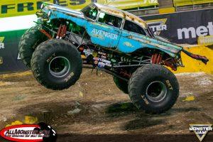 Avenger - Team Scream Racing