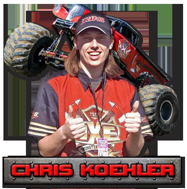 Chris Koehler