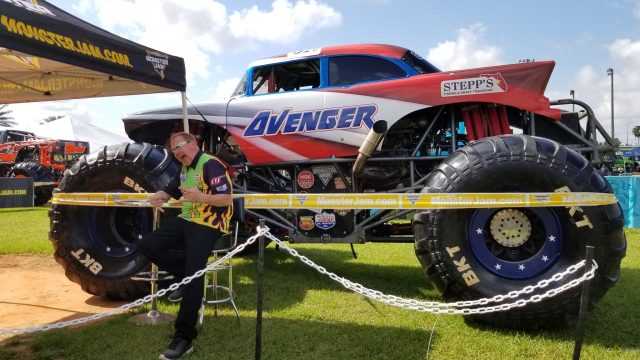 Photos - Team Scream Racing