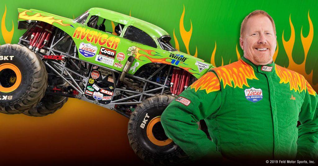 Jim Koehler Team Scream Racing